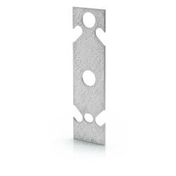 ROGER AX-1 Metalowa podkładka