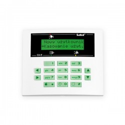 SATEL MANIPULATOR LCD CA-5 KLCD-S