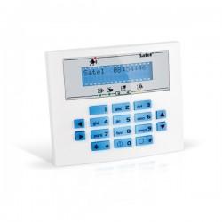 SATEL MANIPULATOR LCD INT-KLCDS-BL