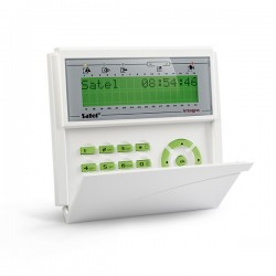SATEL MANIPULATOR LCD INT-KLCD-GR