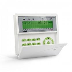 SATEL INT-KLCDR-GR - MANIPULATOR LCD...