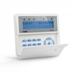 SATEL INT-KLCDR-BL - MANIPULATOR LCD...