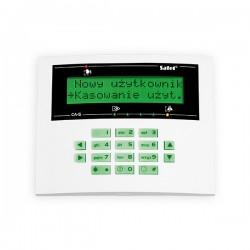 SATEL CA-5 KLCD-L - MANIPULATOR LCD