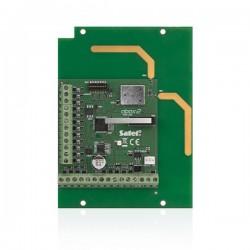 SATEL ACU-220 - KONTROLER SYSTEMU...