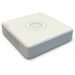 DS-7104NI-Q1/4P - Rejestrator IP-...