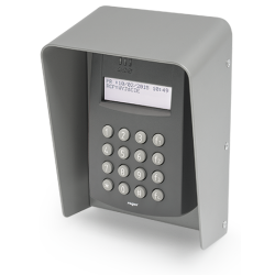 ROGER Kontroler dostępu PR602LCD-DT-O