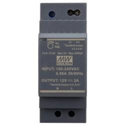 PULSAR HDR-30-12 - ZASILACZ NA SZYNĘ...
