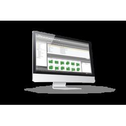 ROGER RCPM3-250 analiza czasu pracy