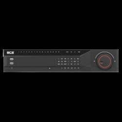 BCS-NVR6408-4K-III - REJESTRATOR...
