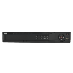 BCS-NVR6404-4K-III - REJESTRATOR...