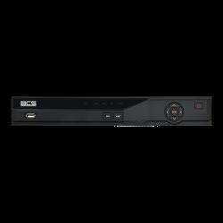 BCS-XVR16014KE-II - REJESTRATOR 16-...