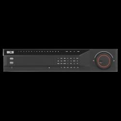 BCS-NVR32085ME-II - REJESTRATOR...