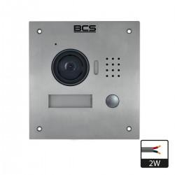 BCS-PAN1202S-2W - ZEWNĘTRZNY PANEL...