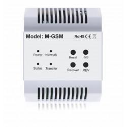 VIDOS - M-GSM - MODUŁ TELEFONICZNY SIM