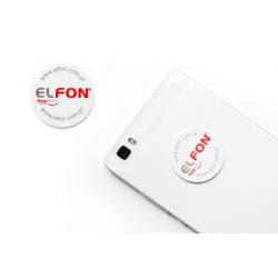 ELFON NAKLEJKA RFID - TRANSPONDER