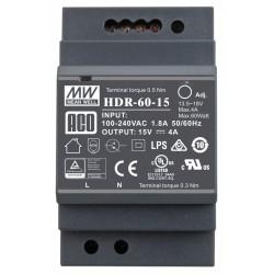 ACO PS-HDR-60-15MA - ZASILACZ