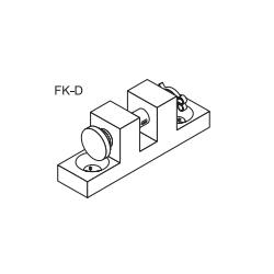 D+H - FK-D - ZA KONSOLA SKRZYDŁOWA