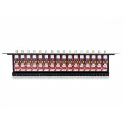 EWIMAR LHD-16R-PRO - PATCHPANEL