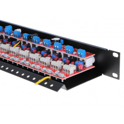 EWIMAR LHD-16R-EXT-FPS - PATCHPANEL