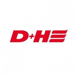 D+H - GTR 048000 A07/BL - CHWYTAK...