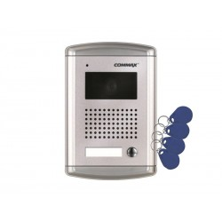 COMMAX DRC-4CANS/RFID - PANEL Z...