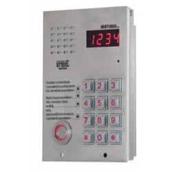 URMET 1052/PR105 - PŁYTA