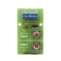 ROGER IOS-1 Symulator we/wy