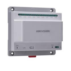 HIKVISION - DS-KIS701-W-D - ZESTAW