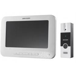 DS-KIS204 Zestaw wideodomofonowy...