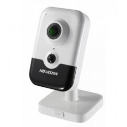 Kamera IP Hikvision w obudowie cube...