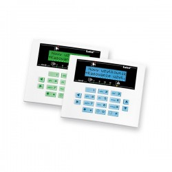 SATEL CA-10 KLCD-S - MANIPULATOR LCD