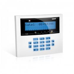 SATEL MANIPULATOR LCD CA-10 BLUE-L