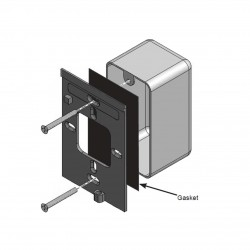 BOSCH ARA-SERK40-IP65 - LECTUS SECURE...