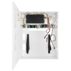 PULSAR S108-CRB - SWITCH POE...