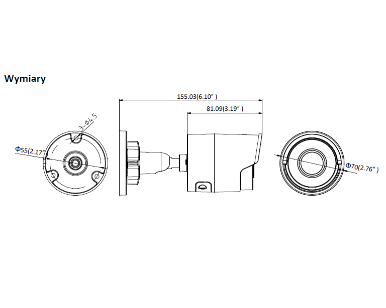 382 DS-2CD2023G0-I(4mm)