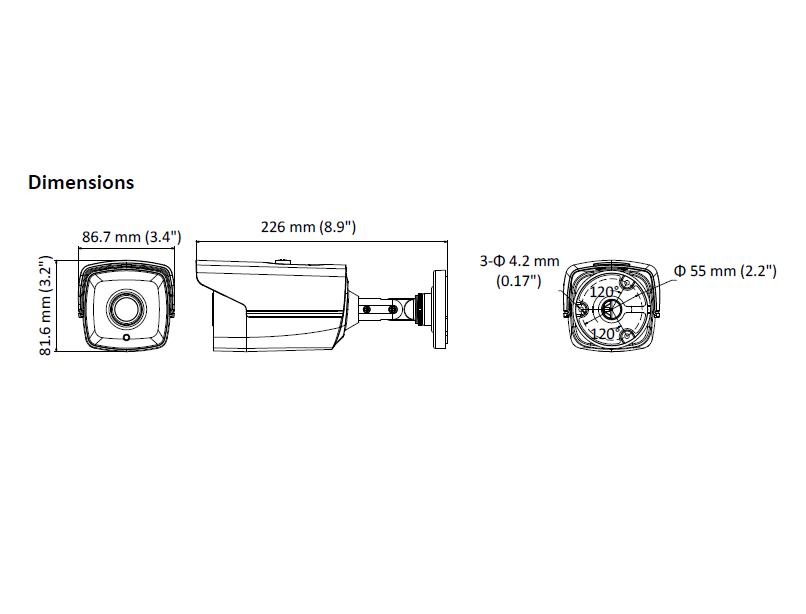 356  DS-2CC12D9T-IT3E(2.8mm)