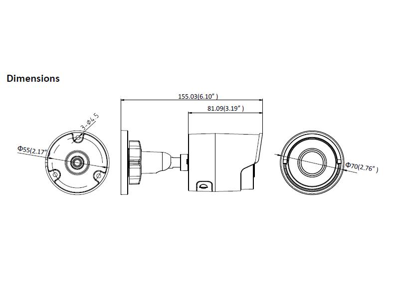 396 DS-2CD2043G0-I(4mm)