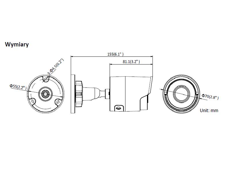 404 DS-2CD2063G0-I(4mm)