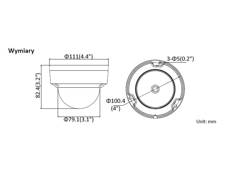 431 DS-2CD2123G0-I(2.8mm)