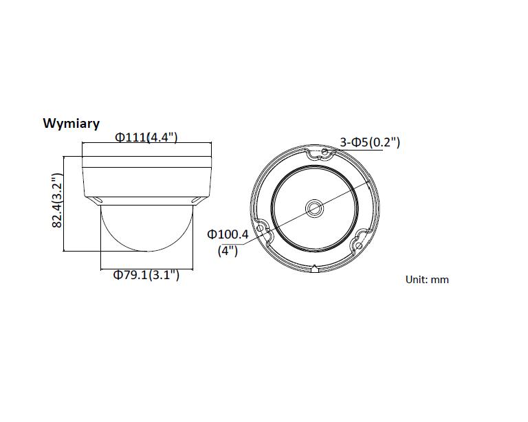 432 DS-2CD2123G0-I(4mm)