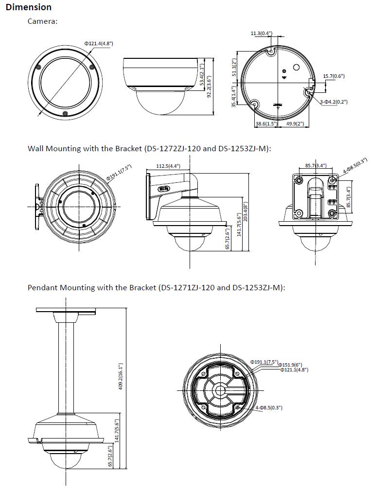 DS-2CD2146G1-I(2.8mm)