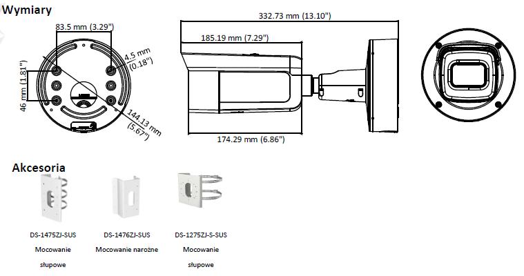 DS-2CD2623G0-IZS